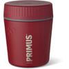 Primus TrailBreak Lunch Jug 400 ml Red